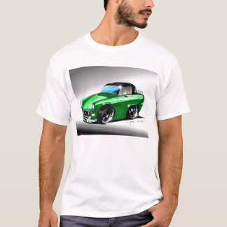 Bridget The MG T-Shirt