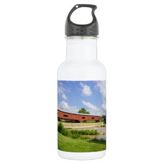 Bridgeton Bridge And Mill 532 Ml Water Bottle
