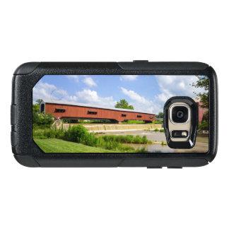 Bridgeton Bridge And Mill OtterBox Samsung Galaxy S7 Case