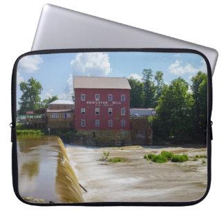 Bridgeton Mill Laptop Sleeve