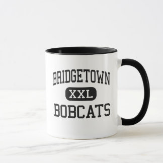 Bridgetown - Bobcats - Junior - Cincinnati Ohio Mug