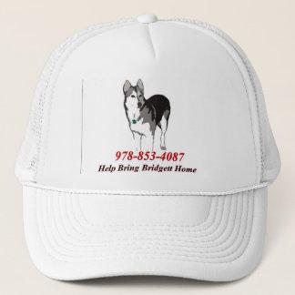 Bridgett hats