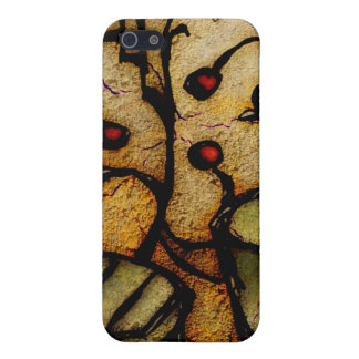 """""""Bridging the Gap"""" iPhone case iPhone 5/5S Covers"""