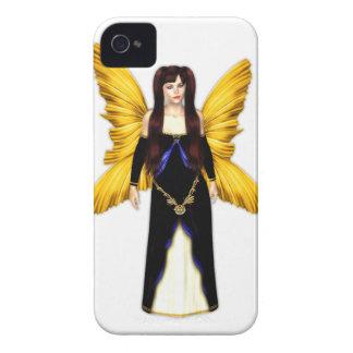 Brieanna Fairy Blackberry Bold Case