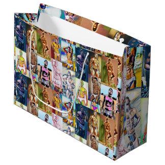 Briefs Large Gift Bag