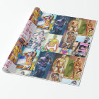 Briefs Wrapping Paper