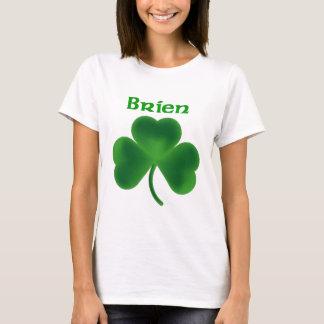 Brien Shamrock T-Shirt