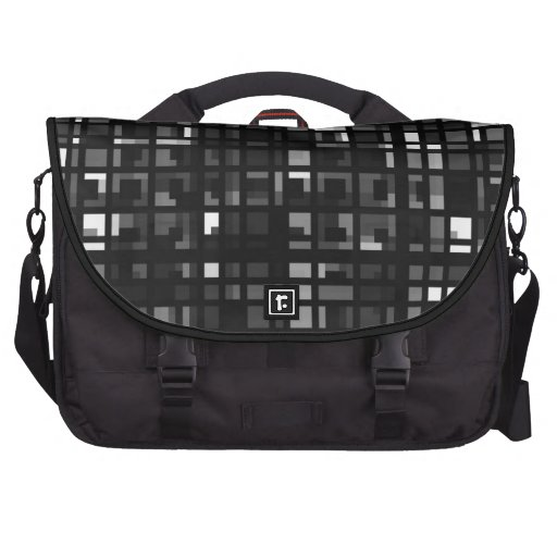 Bright Abstract /sleeve included Laptop Bag