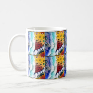 Bright and Bold Mug