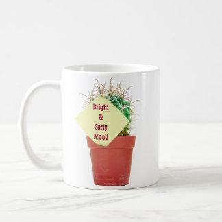 Bright And Early Mood Mug