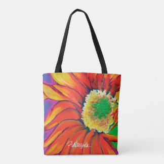 Bright and Spicy! Tote