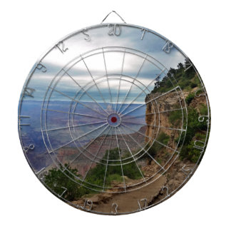 Bright Angel Trail Grand Canyon National Park Dart Boards