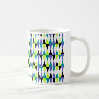 Bright Angles Mug