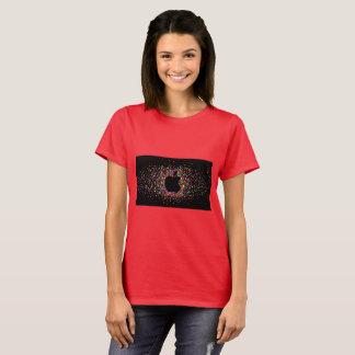 bright apple t shirt