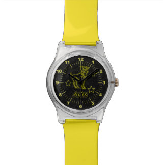 Bright Aries Watches
