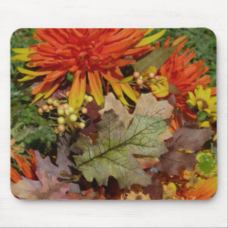 Bright Autumn Mouse Pad