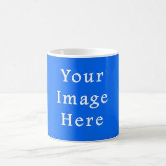 Bright Blue Medium Hanukkah Chanukah Hanukah Mugs