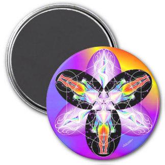 Bright Body Magnet