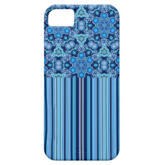 Bright Bohemian Boho Hippy Chic Pattern Barely There iPhone 5 Case