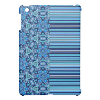 Bright Bohemian Boho Hippy Chic Pattern Case For The iPad Mini