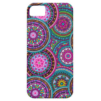 Bright Bohemian Boho Hippy Chic Pattern Case For The iPhone 5