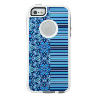 Bright Bohemian Boho Hippy Chic Pattern OtterBox iPhone 5/5s/SE Case