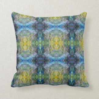 Bright Bohemian Cushion