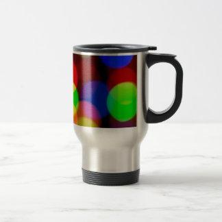 Bright Bubbles Coffee Mugs