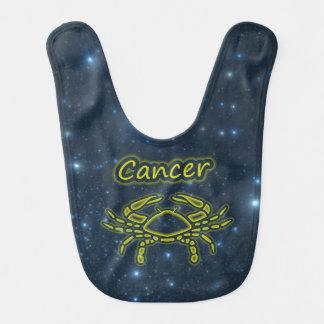 Bright Cancer Bib