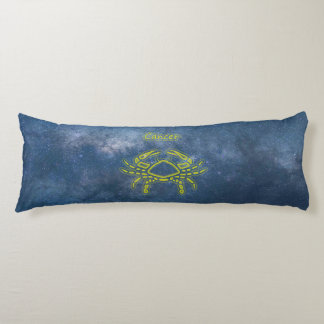 Bright Cancer Body Cushion