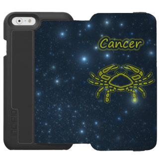 Bright Cancer Incipio Watson™ iPhone 6 Wallet Case