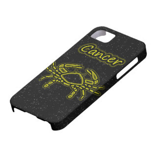 Bright Cancer iPhone 5 Cases