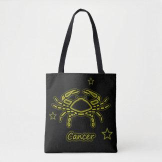 Bright Cancer Tote Bag