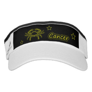 Bright Cancer Visor