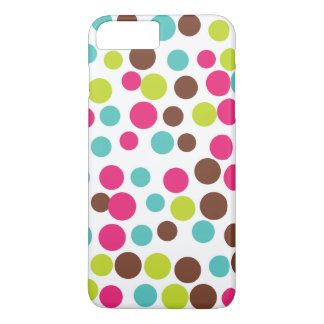 Bright Candy Dots iPhone 7 Plus Case