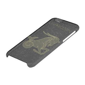 Bright Capricorn Clear iPhone 6/6S Case