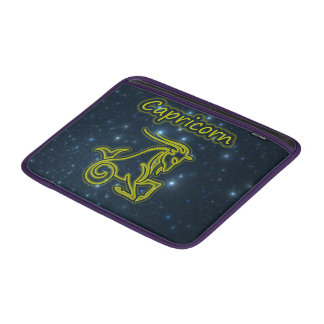 Bright Capricorn Sleeve For MacBook Air