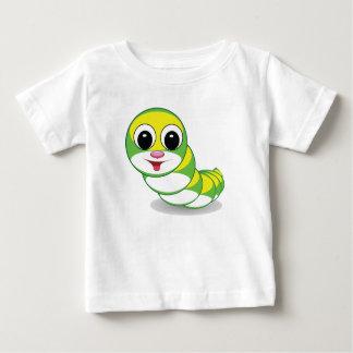 bright caterpillar worm baby T-Shirt