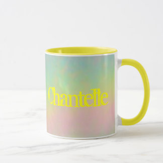 Bright Chantelle gift