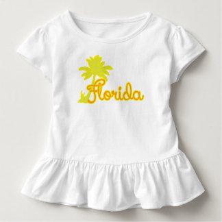 Bright Colored, Florida Tee Shirt