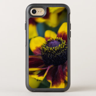 Bright colorful flower otter box case