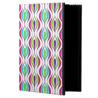 Bright Colorful Modern Fresh Patterned