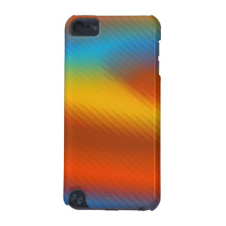 Bright Colors iPod Touch (5th Generation) Cover