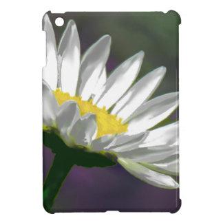 Bright Daisy Flower iPad Mini Cover