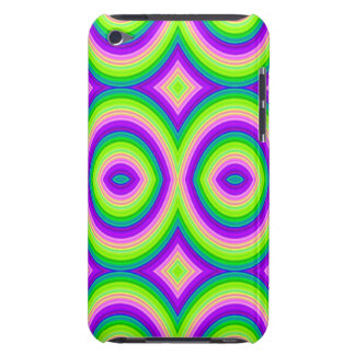 Bright Enough For You? Barely There iPod Cases