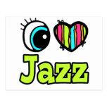 Bright Eye Heart I Love Jazz