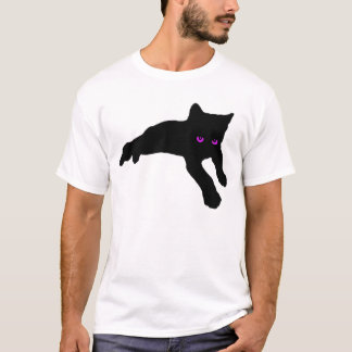 BRIGHT EYES MENS T-SHIRT