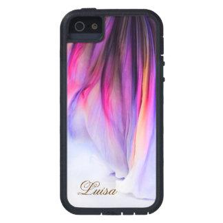 Bright fantasy iPhone 5 case