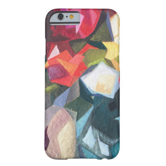Bright floral Abstract Phone Case