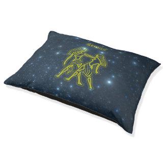 Bright Gemini Pet Bed